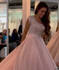 wedding dress daily jessa duggar wedding dress naf dresses