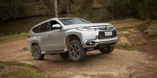 mitsubishi pajero sport 2012 2016 mitsubishi pajero sport exceed review caradvice