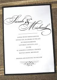 how to word a wedding invitation designs how to word an evening wedding invitation as well as how