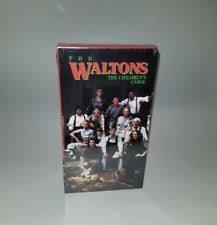 the waltons nr vhs ebay