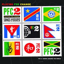 pfc 2 songs around the world by for change on apple