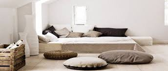 chambre idee déco chambre adulte idée déco chambre à coucher