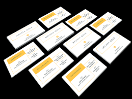 Moo 10 Free Business Cards Land Your Dream Job