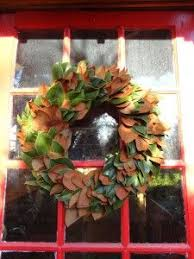 Christmas Decorations Shop Birmingham by Small Loops Of Ribbon Tiny Pine Cones And Real Cotton Added