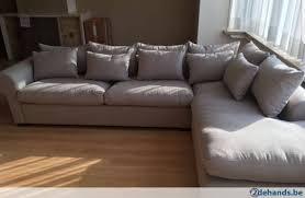 canapé neuf canapé neuf dehoussable et très confortable te koop 2dehands be