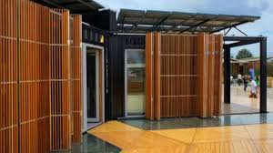 shipping container house china youtube