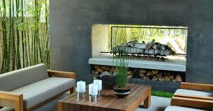 Backyard Patio Ideas Stone Outdoor Fireplace Design Ideas Pictures Designs Stone Modest