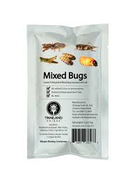 www edible mixed edible insects 15g