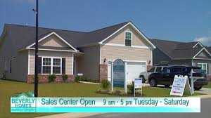 Live Oak Homes Floor Plans by Barons Bluff North A Beverly Homes Community In Conway Sc Youtube