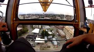 how to operate a tower crane swing operations youtube