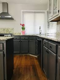 how to paint wood cabinets without sanding paint your kitchen cabinets without sanding and priming diy