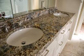 can you replace an undermount sink how to install undermount bathroom sink complete ideas exle