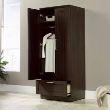 Bedroom Storage Cabinets by Homeplus Wardrobe Storage Cabinet 411312 Sauder