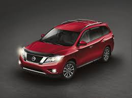 Red Roof Hendersonville Nc by Used 2016 Nissan Pathfinder For Sale Hendersonville Nc