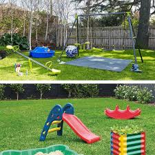 Folding Gazebo Bunnings by Plastic Playground Sets For Backyards Backyard Decorations By Bodog