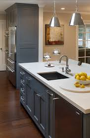 Kitchen Cabinet Colors Ideas Benjamin Moore Gray Kitchen Cabinets Excellent Intended Kitchen