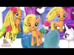 applejack hairstyles search twisty twirly hairstyles