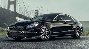 2014 mercedes cls 63 amg 2014 mercedes cls63 amg by vorsteiner photos specs and