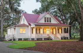 Low Country House Tidewater Low Country House Plans Southern Living House Plans