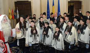 a tradition filled december in romania orthodox holidays