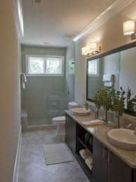 small ensuite bathroom renovation ideas best 25 small narrow bathroom ideas on narrow
