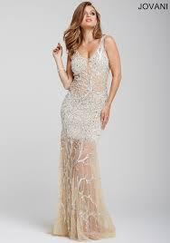 crystal embellished prom dress design ideas u2013 designers