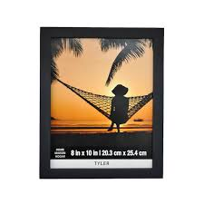 decor pictures black wood tyler frame by studio décor