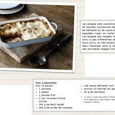 cuisine lasagne facile lasagne facile pour les enfants l express styles
