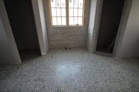 bathroom fabulous white bathroom design ideas with marble white inspiring bathroom floor using basketweave marble floor tile casual bathroom flooring design ideas using basketweave