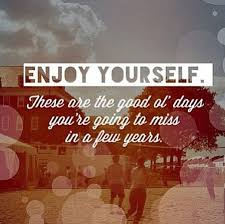 enjoy yourself quotes about enjoy yourself 139 quotes