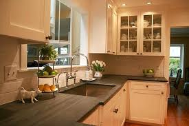 easy kitchen remodel ideas adorable gallery inexpensive kitchen remodel ideas ight round