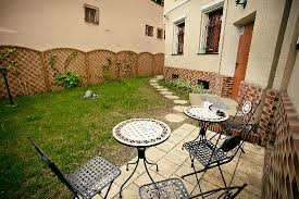 hotel patio wroclaw hotel patio picture of bed breakfast wroclaw tripadvisor