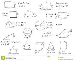 Area Formula by Maths