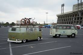 new volkswagen bus 2017 octo vw bus meet june 10 2017 california classiccult