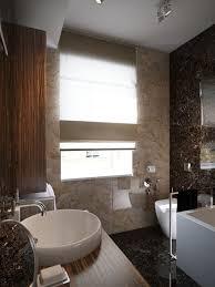 Modern Bathroom Wall Decor Bathroom Magnificent Modern Bathroom Design With Brown Marble
