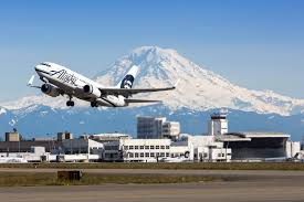 Seattle Airport Map Terminal by Luxe Layovers Sea Luxe Beat Magazine