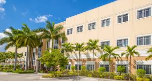 Miami Dade Kendall Campus Map by Miami Fl University Of St Augustine For Health Sciences