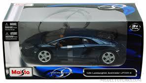 lamborghini diecast model cars lamborghini aventador lp700 4 blue maisto 31210 1 24 scale