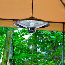 Floor Standing Electric Patio Heater by Excellent Patio Heat Lamps For Home U2013 Home Depot Natural Gas