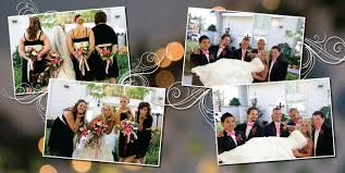 wedding photo album design designer wedding photo album designs