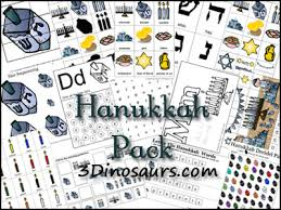 hanukkah stickers 23 hanukkah crafts and activities for the whole family and