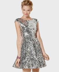 silver dresses for juniors naf dresses
