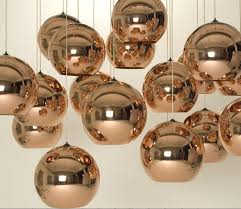 Copper Kitchen Light Fixtures Accessories For Kitchen Lighting Decoration Using Gold Copper