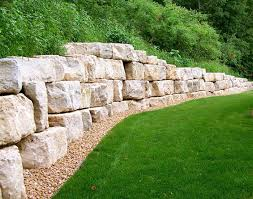 Retaining Wall Landscaping Ideas Boulder Retaining Wall Boulder Wall Design Boulder Images Inc