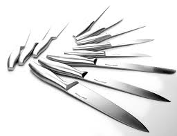 kitchen knives amazon amazon com premium class stainless steel kitchen 12 knife set