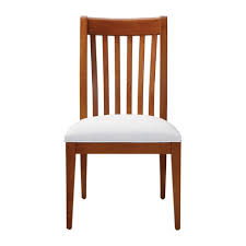 Shop Dining Chairs  Kitchen Chairs Ethan Allen - Wood dining room chairs
