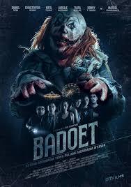 film horor terbaru di bioskop badut tak selamanya lucu di trailer film horor badoet muvila