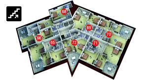 penthouse floor plans floor plans portfolio categories my hill residence