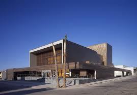 roland home theater vicar theatre gabriel verd arquitectos archdaily