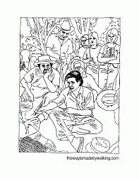 Eleanor Roosevelt Coloring Page Eleanor Roosevelt Coloring Pages